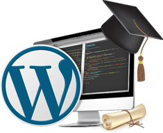 Wordpress specialists that live up to our high demands.